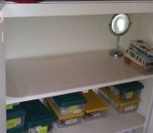 CLUTTER FREE / Organizing Ideas
