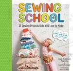 Kid/Newbe sewing projects