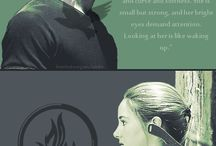 Divergent Trilogy by Veronica Roth / Promos, clips, pics, fun stuff related to the Divergent series