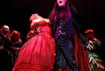 Ideen Tanz der Vampire