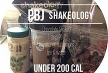 Shakeology / by Stacy Walgrove
