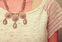 Lia Sophia jewelry  / by Stefanie Gaskill