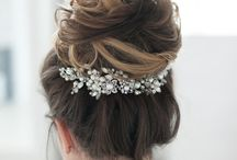 wedding HAIR / Inspiration | brautfrisuren