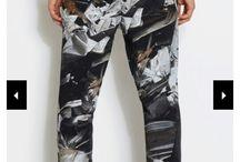 Joggers / Men's fashion