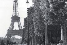 Doisneau à Paris