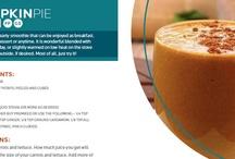 Yummy raw - drinks & smoothies
