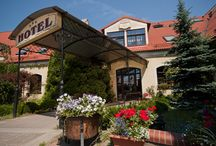 Hotel **** & Restauracja & SPA - Maria