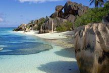 Plus belles plages su monde !