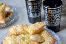 Recette Maghreb