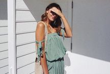 Summer Fashion / Outfit Inspo, Street Style / Summer fashion and outfit inspo. Check out Travellers' Robe for women's clothing styles. Killer looks for vacay & every day. Australian store. Ships worldwide. 10% OFF first purchase when you subscribe. FREE Aus shipping when you spend over $150.