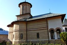 Monasteries, Temples, Mosques, Cathedrals, Churches