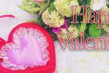 Valentines Day / Valentines Day Facebook Covers
