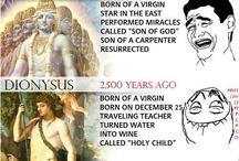 Religiosi Facts
