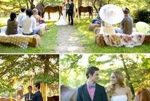 Katies country wedding