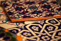 Azulejos - ręcznie malowane płytki z Hiszpanii