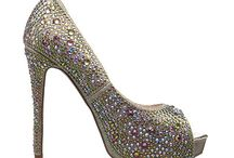 Wedding Shoes under $100.00 / Look great and save with these fabulous shoes.