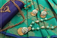 Accessories / Purchase your mold frill here. Our store adornments extending from studs, bangles, totes, potli packs, grasps, ear sleeves and all the more just to suit the majority of your style needs.