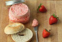 Breakfast recipes / by Hayley McDaniel