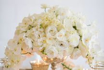 Romantic Luxe Wedding / DIY your Romantic Luxe Wedding for Less with high-quality silk and preserved wedding flowers from Afloral.com.  Find inspiration and then create your own romantic, luxe wedding  arrangements with silk flowers.  Perfect for the budget bride. / by Afloral Wedding Flowers and Decorations