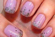 Nails of Color / by Karen Windom