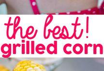 BBQ & Grill Recipes