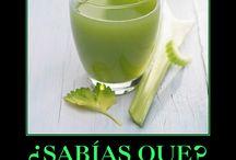 Salud / Recetas