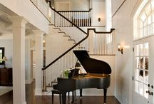 dream home / by Shelby Carney