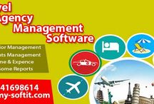 MY TRAVELY SOFTWARE / First time of Bangladesh MY SOFT IT Bring Travel Agency Management Software With full Solution. By Using this Software in your business easy to calculate all calculation. The calculation of daily expenditure can very easily and very easily to your customer / vendor / agent can keep all the data and calculations.  Save 70% Time of your employees.