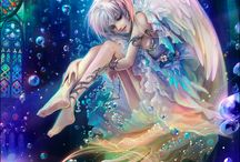 fractal Fairy