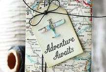 agenda de viaje