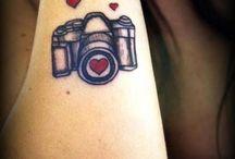 Tattoo ideas / by Morgan Sanders