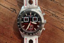 Tissot prs516 rallye strap bracelet rallye rvc