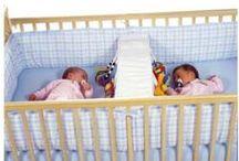 [twin nursery] / by Madeline Hughes