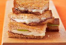 Foodies: Sandwiches