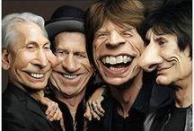 Caricatura cantores famosos