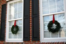 Holidays / Holiday ideas for Christmas, thanksgiving, Halloween, Easter, Arbor Day, 4th, etc