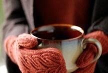 Cozy winter planning