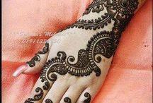 Mehndi's Art