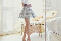 Dress/Sukienki / Sukienki czyli kwintesencja kobiecego piękna w różnym wykonaniu.