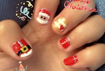 Nailicious [by me] / My nail polish design