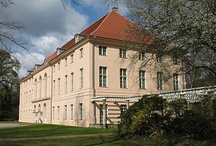 Fairy tale German chateaus (schlosses) / The second novel in my 'The Paris Time Capsule' apartment series is partly set in a stunning schloss