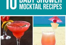 Mock tails / Mocktail recipes