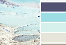 Color Palettes / by Lori Baan