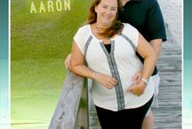 Aaron & Sonya / Hi, we are Aaron and Sonya and we are looking to adopt!