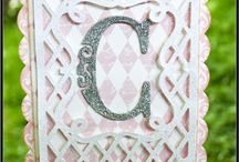 Banners & Garland's.. All Things How to & DIY! / This board is dedicated to All Things Banners.  Whether it's Cricut made, using any other die cut machine or even just all hand made you will find lots of ideas, inspiration and lots of tutorials!