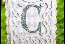 Cricut Crafts / by JoAnn Cooper