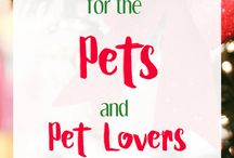 Pets - Tips and Care / I collect any pins related to pet care here. From how to stop your cat scratching furniture to training your dog, i collect anything pet related on this board.
