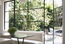 BINNEN | Balkon & deuren