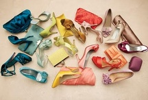 Shoes.  / by Christy Vang