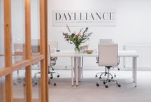 Daylliance Showroom / Welcome to our showroom and office, located in the heart of Amsterdam.